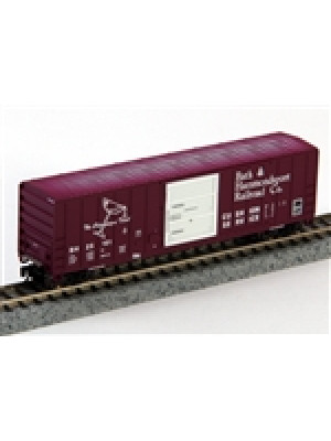 fox valley 80065 bath & hammondsport box car