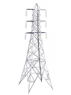mth 30-1056 high tension towers 3 pack