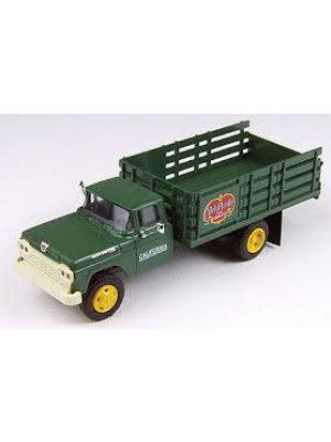 classic metal works 30459 stake truck del monte