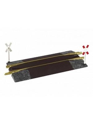 piko 35281 rerailer/grade crossing track