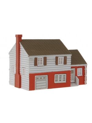 imex 6344 split level house