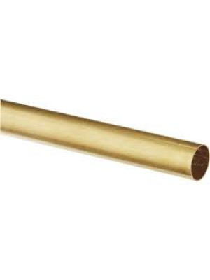 k&s 1144 3/32 brass tube