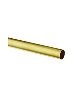 "k&s 8125 brass tube - 12"" 30cm long 3pk"