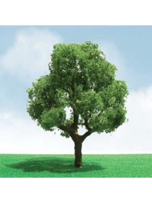 """jtt scenery 92301 deciduous trees 3-3.5"""" 2pk"""