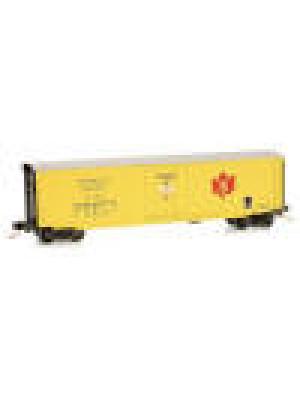 micro trains 03800470 napierville junc. boxcar