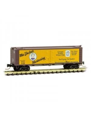 micro-trains 05800470 farm-to-table #6 tckrs shrt