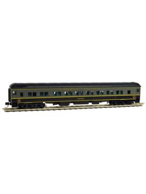 micro trains 14300150 cn hvywgt parlor car
