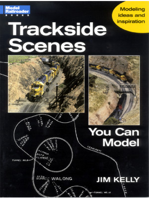 kalmbach 12234 trackside scenes you can model