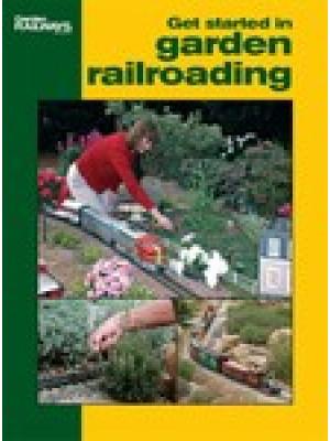 kalmbach 12415 getting started in garden rr