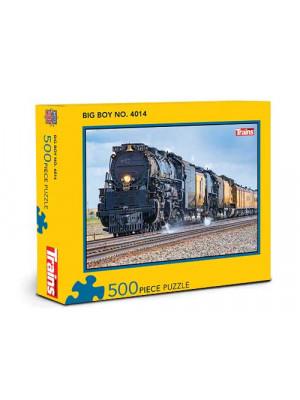 kalmbach 83077 big boy puzzle