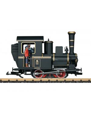 lgb 22222 emma steam loco