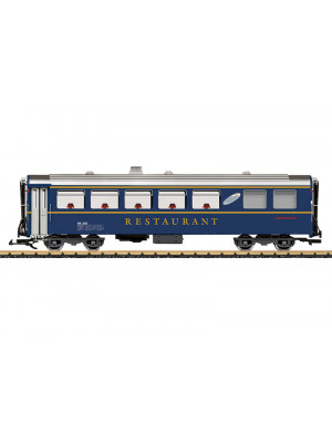 lgb 31681 rhb dining car