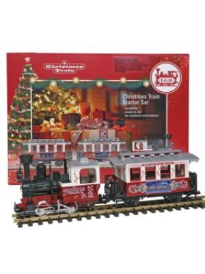 lgb 72304 2015 christmas train