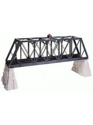 lionel 12772 illuminated extension bridge