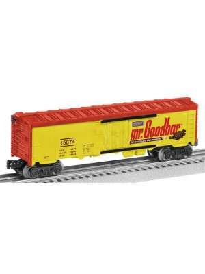 lionel 15074 mr. goodbar reefer