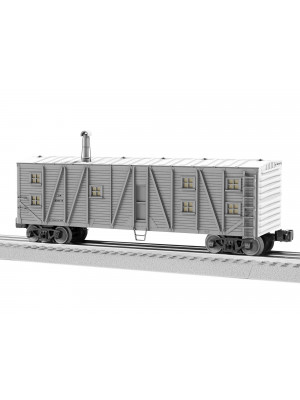 lionel 1926171 up bunk car