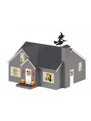 lionel 1929110 halloween house plug n play