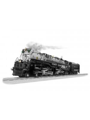 lionel 1931260 up 4-6-6-4 challenger #3985