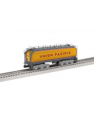 lionel 1931313 up water tender yellow lg lett