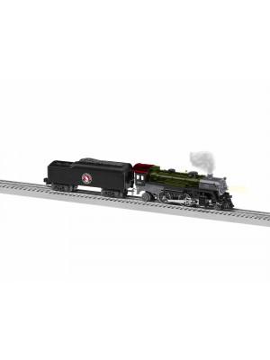 lionel 1932120 gn 2-4-2 lionchief loco
