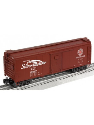 lionel 25973 seaboard boxcar