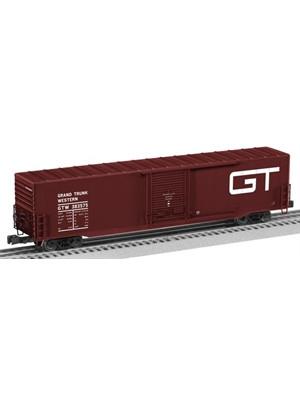 lionel 27086 grand truck 60' boxcar