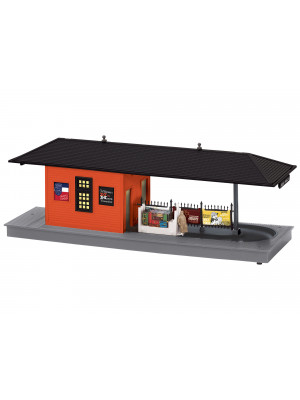 lionel 82056 freight station