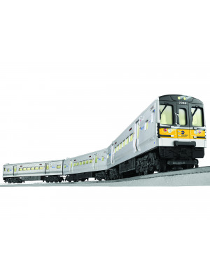 lionel 82192 mta lirr subway set