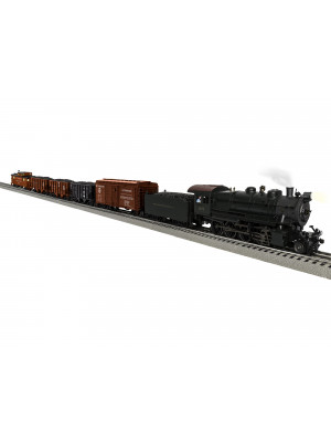 lionel 84953 pennsylvania coal hauler set