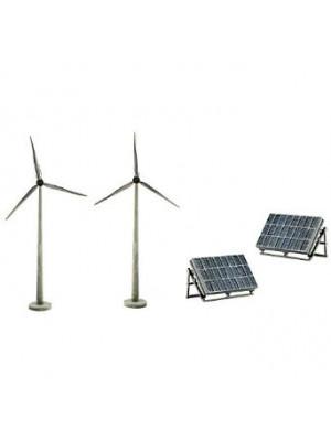 woodland scenics 4448 alternative energy