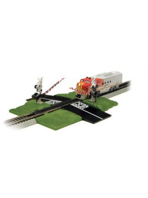 bachmann 44879 crossing gate eztrack