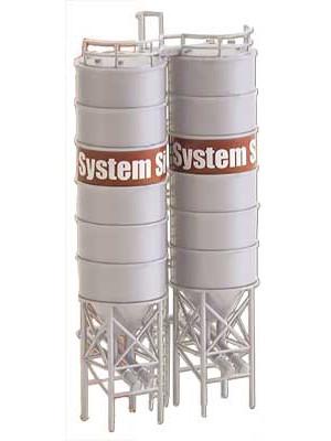 model power 790 industrial silos