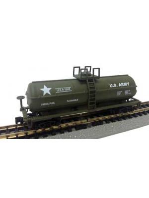 model power 83759 us army tank car