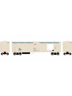 roundhouse 72909 tilx 50' reefer