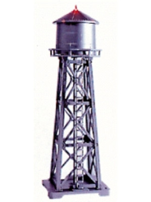 model power 630 water tower built up