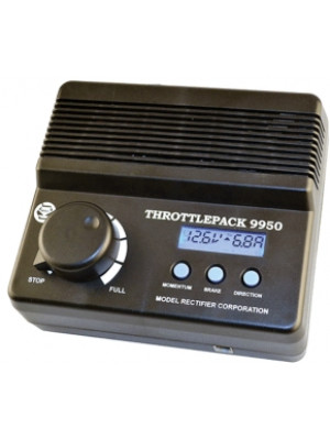 mrc 1320 throttle pack 9950 w/lcd