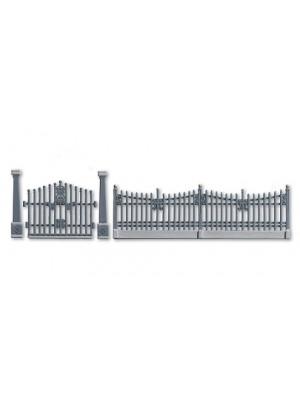 noch 13100 residential fence w/gate
