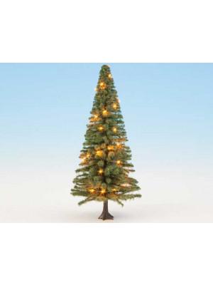 noch 22131 illum. christmas tree 12cm