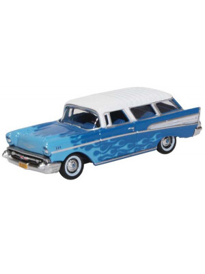 oxford 87cn57005 1957 chevy nomad