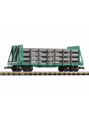 piko 38739 nyc bulkhead flat w/pipe load