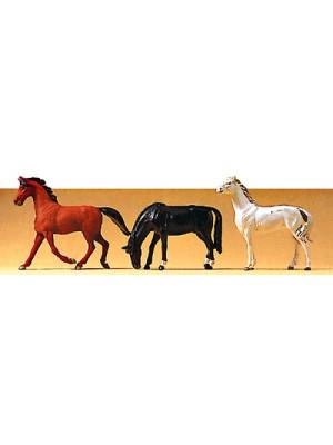 preiser 35323 horses