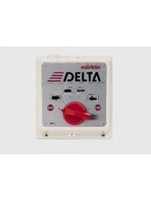 marklin 6604 delta control