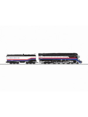 lionel 83197 amer. freedom train gs4 #4449