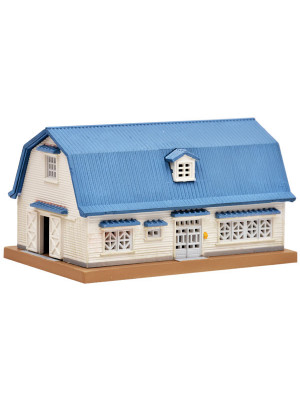 tomytec 259459 farm house kit