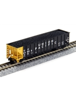trainworx 2407 up hopper