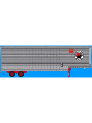 trainworx 4033304 np trailer