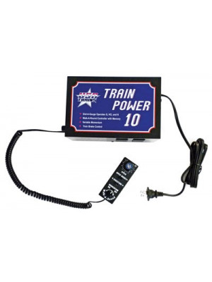 usa trains rtp10 10amp walk around