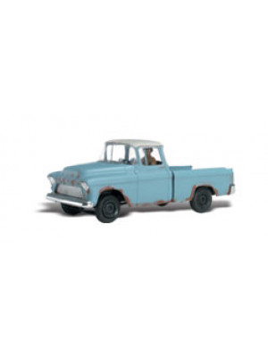 woodland scenics 5332 pickem up truck