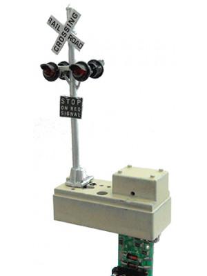 z-stuff dz-1020ho crossing signal ho
