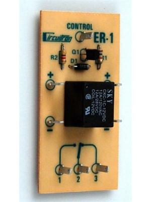circuitron 5604 er-1 external relay spdt